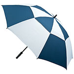 6338 Vented Umbrella (Screen Print One Colour)