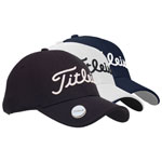 6511 Titleist Printed Performance Ball Marker Cap